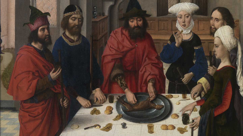A Passover Greeting From Netivyah Netivyah