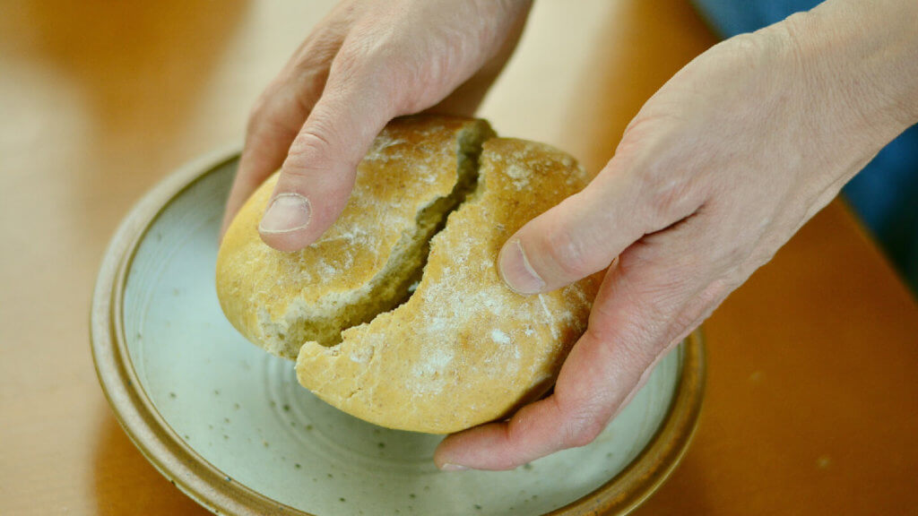 breaking-bread