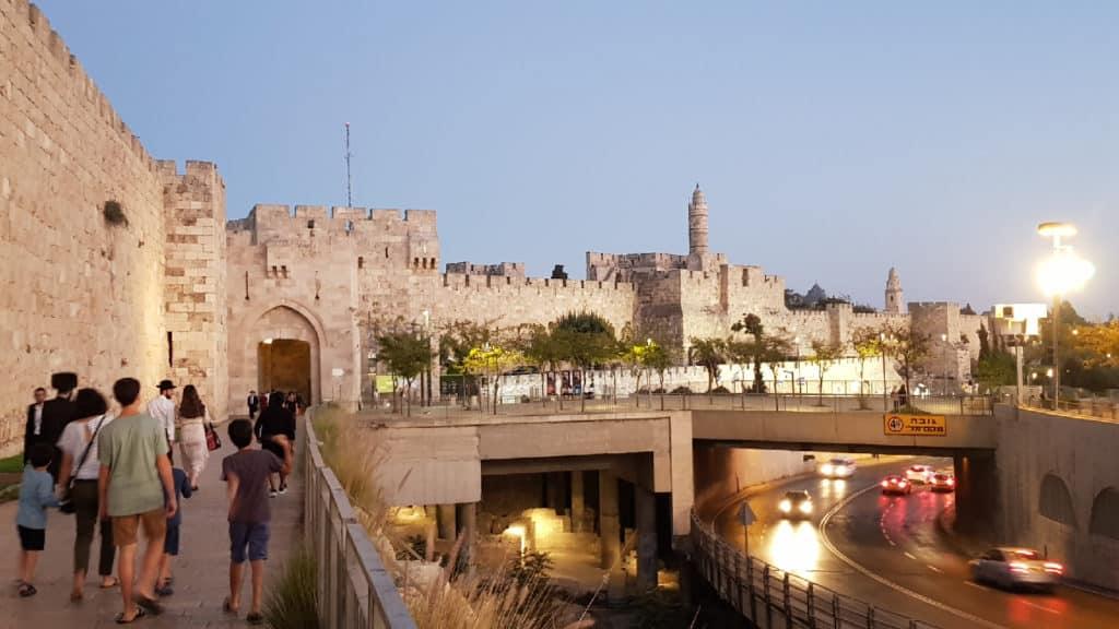 Netivyah | Family of faith in Jerusalem